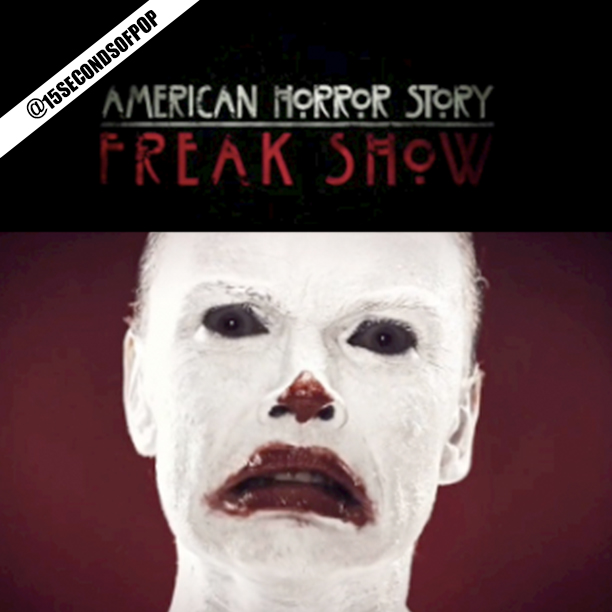 American Horror Story- Freakshow MORE Video Teasers1