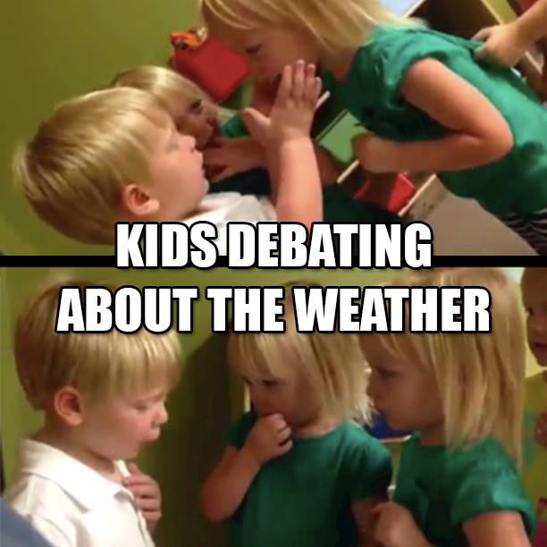 Kids-Debating-About-The-Weather-Video1