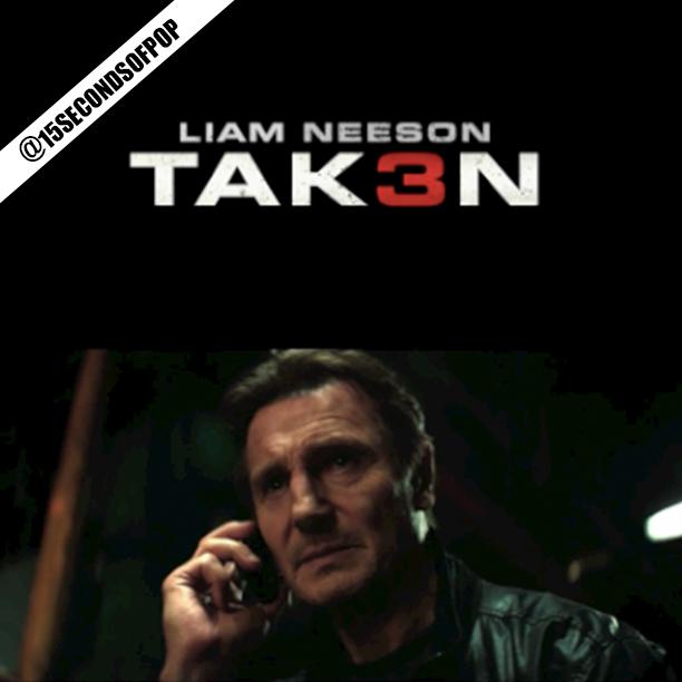 Taken 3 Official Movie Trailer