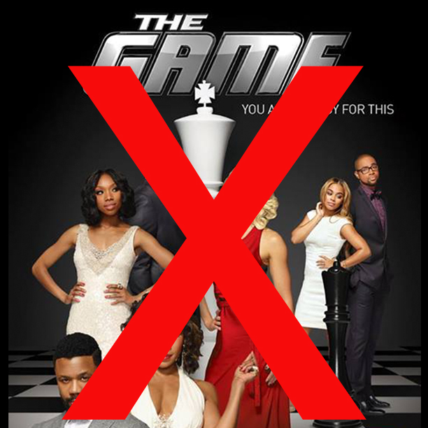 BET's The Game Cancelled