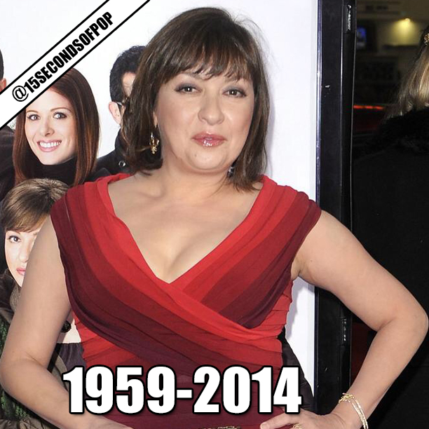 Elizabeth Pena has died