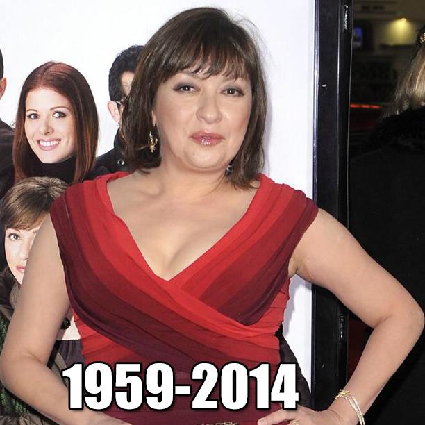 Elizabeth Pena has died1