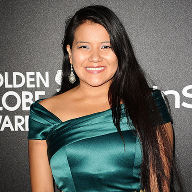 Misty Upham's Body Believed To Be Found In Seattle 1