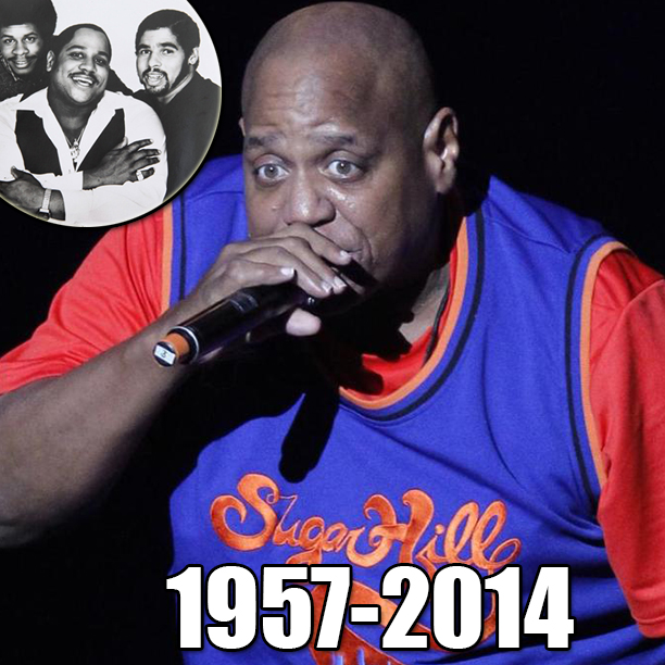 Big Bank Hank From The Sugarhill Gang Has Died1