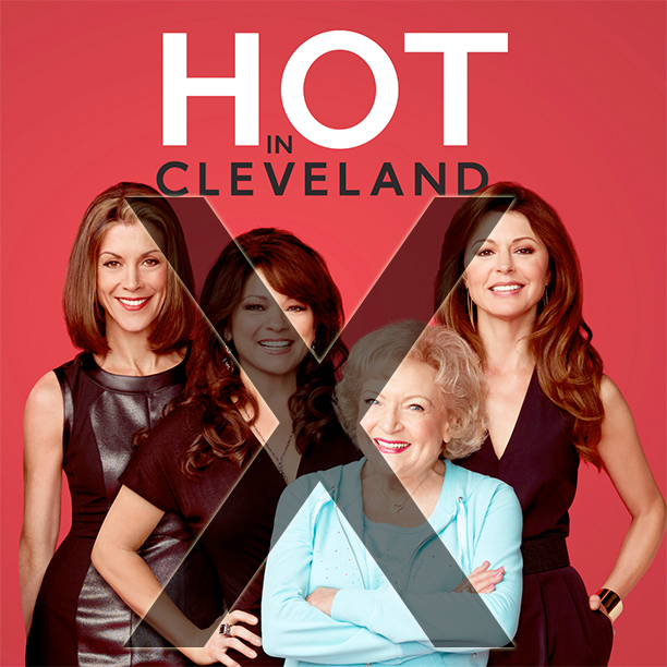 Hot In Cleveland CANCELED 1