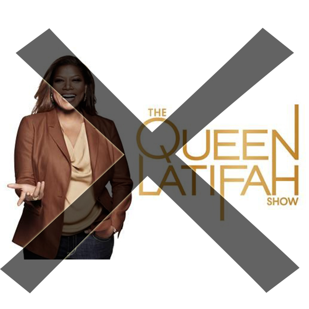 Queen Latifah Show Cancelled 1