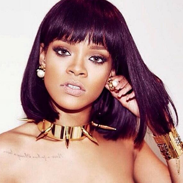 Rihanna Releases Snippet Of New Music