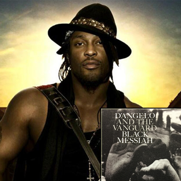 D'Angelo Released New Album Black Messiah1