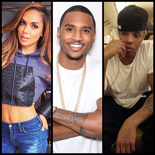 Earl Hayes Killed Stephanie Moseley Over Trey Songz1