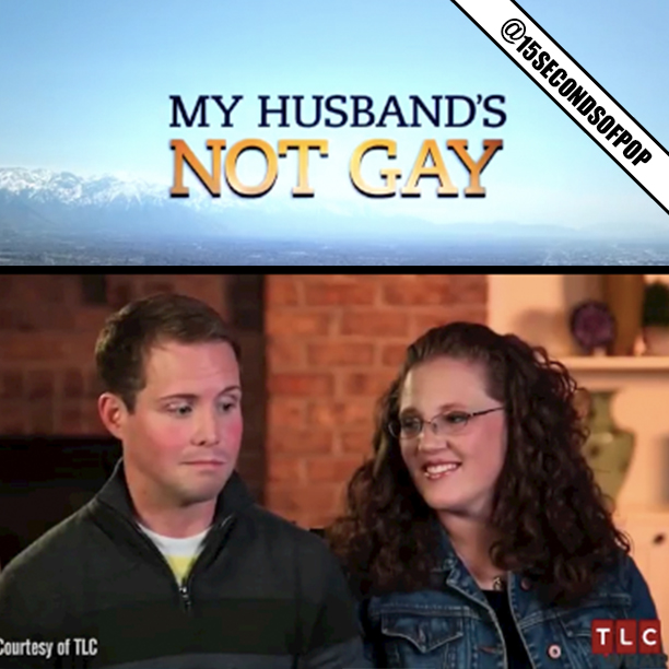 New TLC Show 'My Husband's Not Gay' Debuts In January
