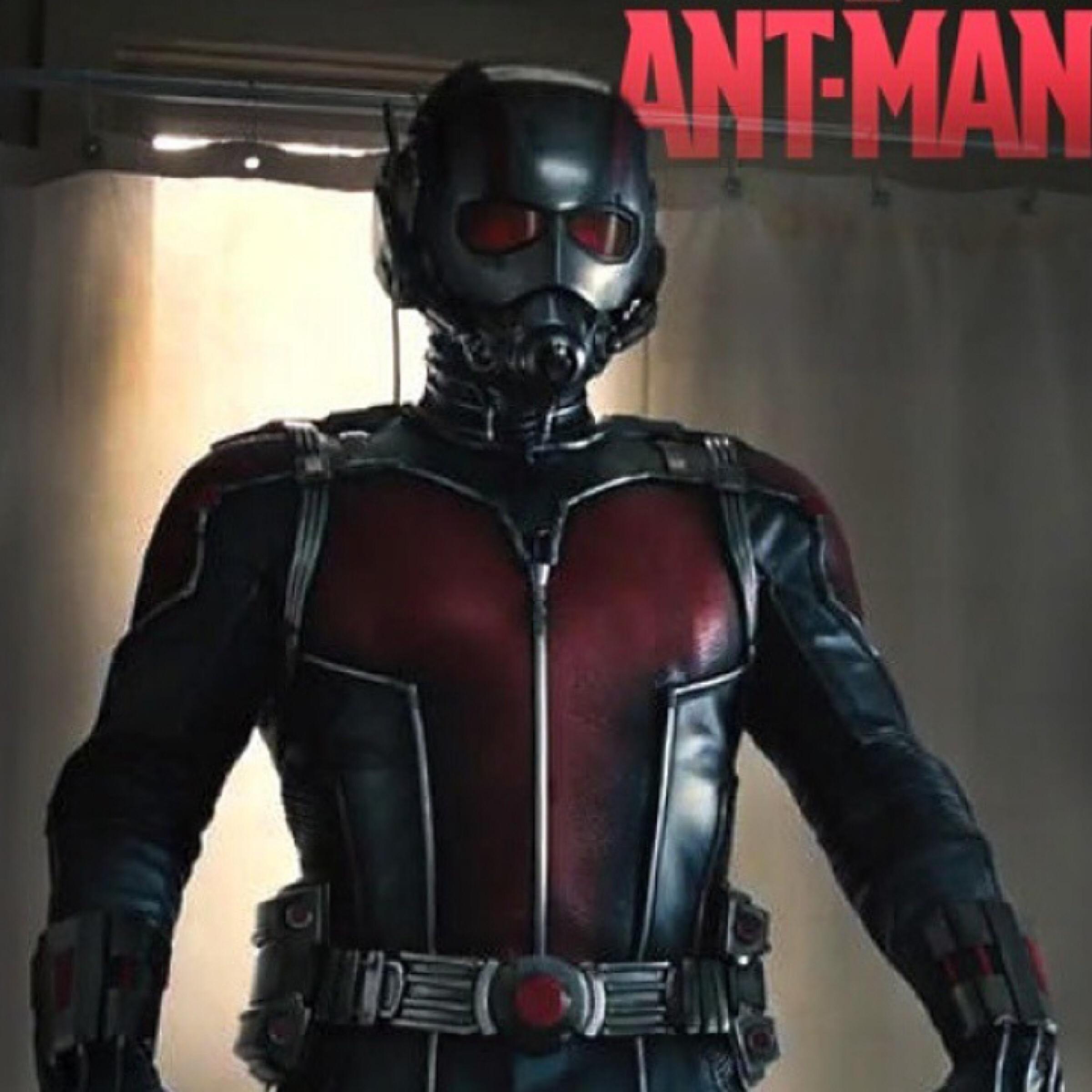 Ant Man Full Movie