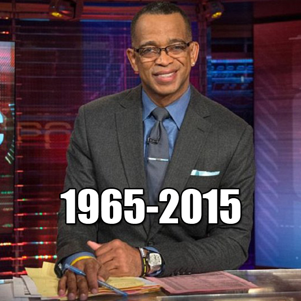Stuart Scott Has Died1